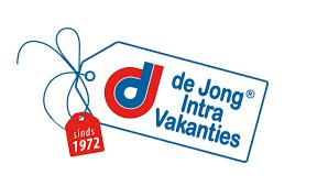 De Jong Intra logo