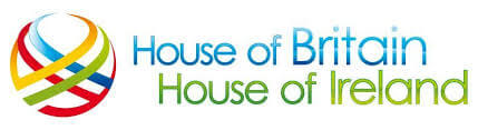 House of Britain logo