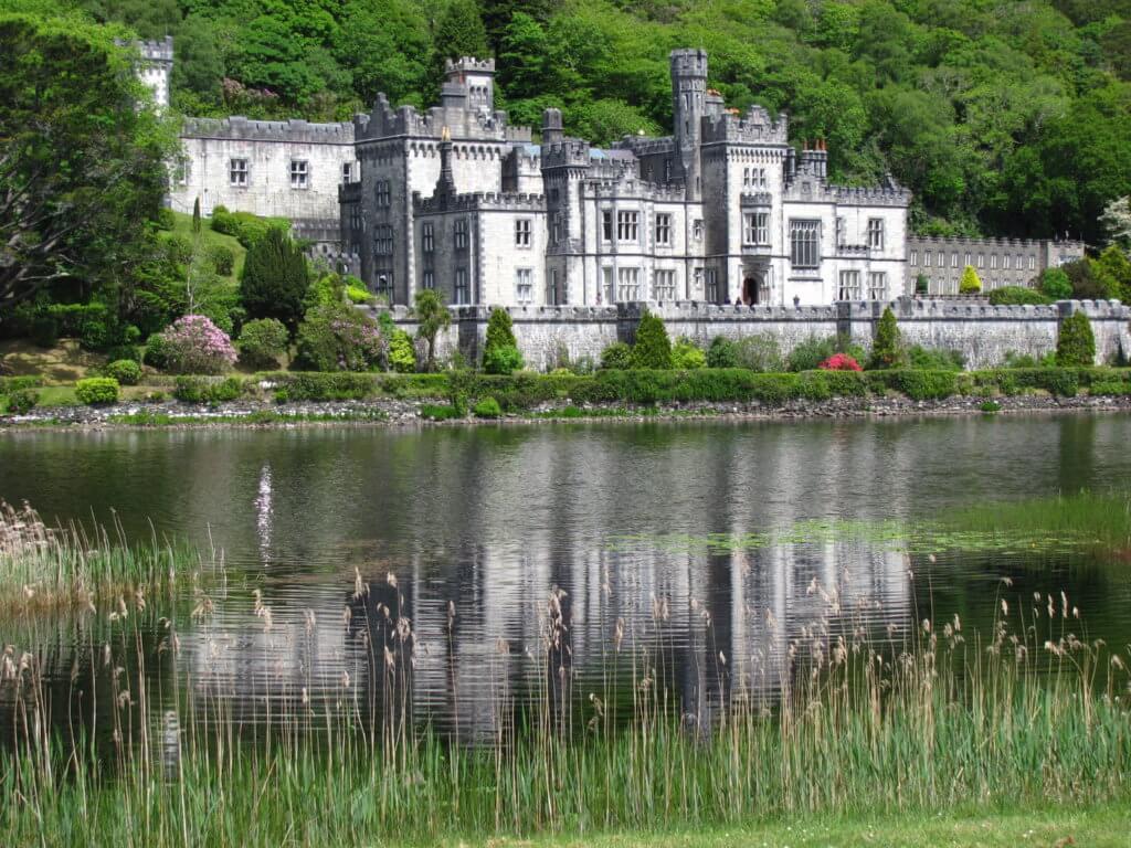 Jongerenreis Ierland met Simi Reizen - Connemara