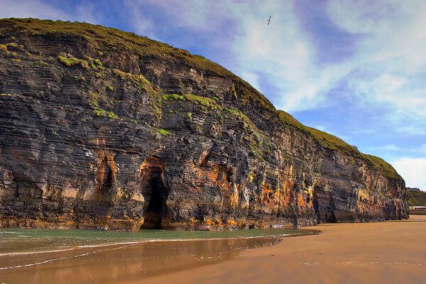Vakantie Wild Atlantic Way met Echt Ierland