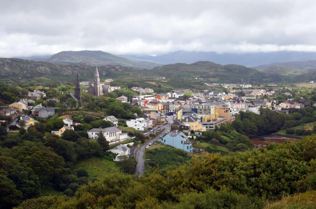 Autorondreizen Ierland met BBI Travel