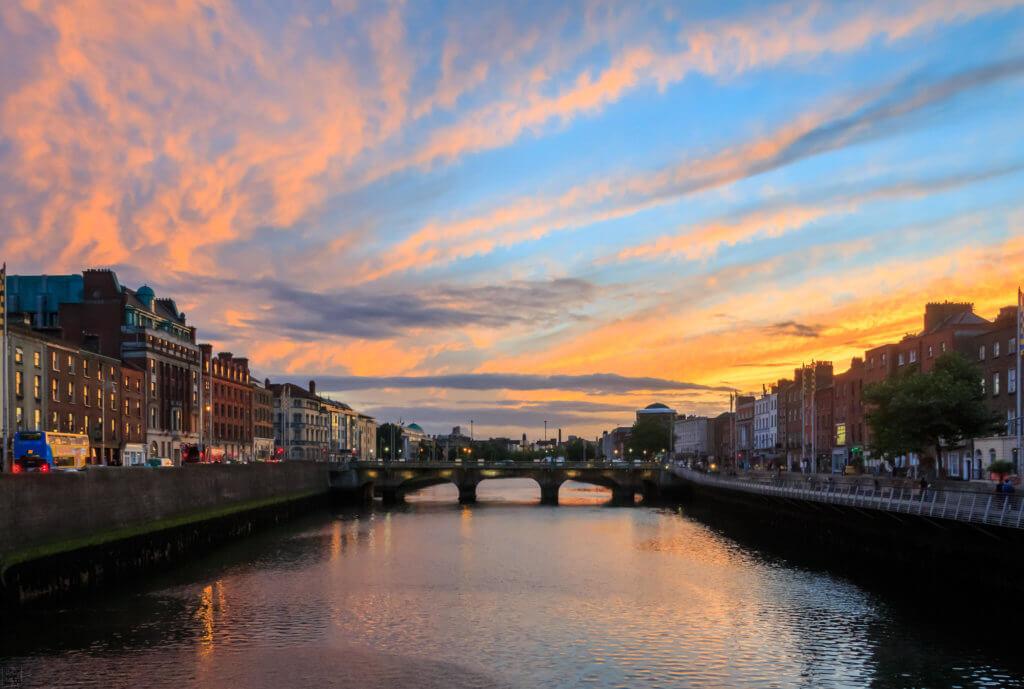 Busreis Ierland met BBI Travel