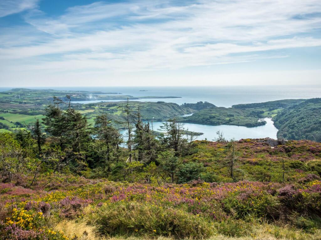 Fietsvakantie in Ierland met BBI Travel