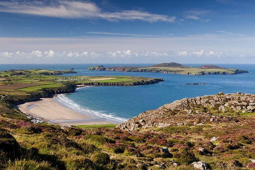 Fly Drive Vakantie met Echt Ierland