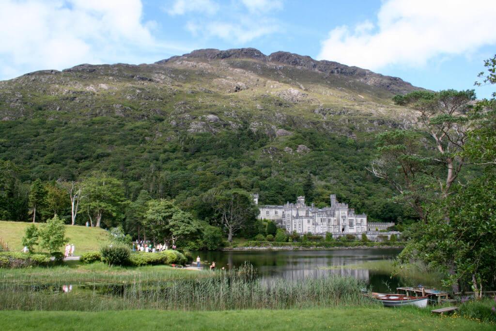 Fly Drive vakantie naar Ierland met Kras