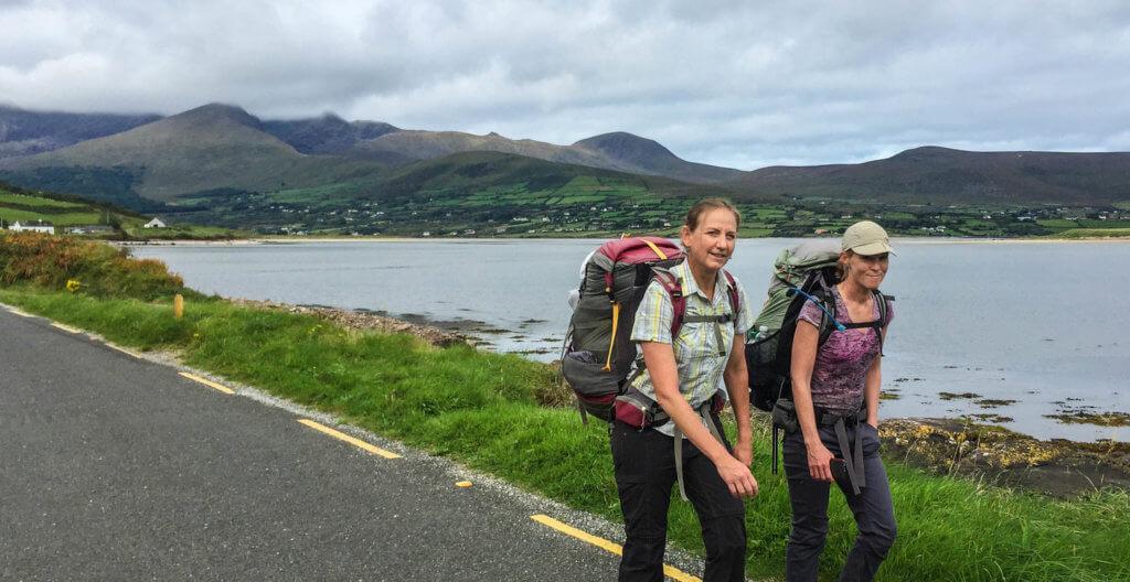 Wandelreizen naar Ierland met Echt Ierland