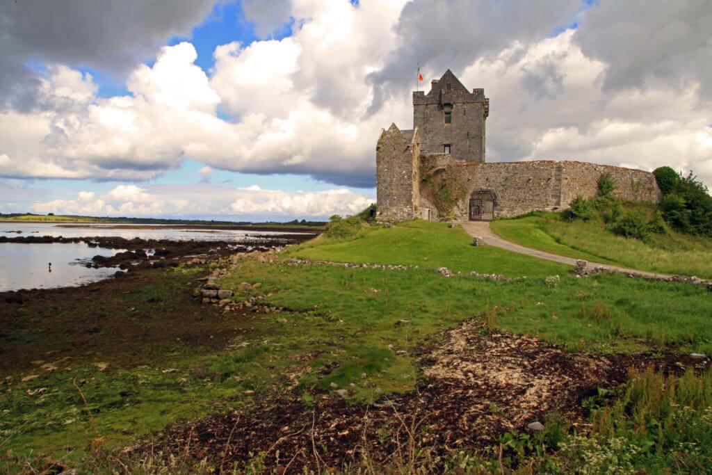 Wandelvakantie Ierland met BBI Travel - The Burren