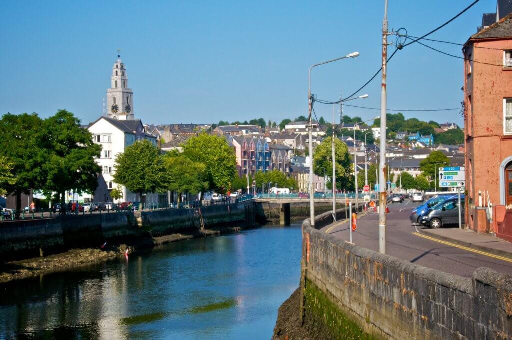 citytrip cork in ierland