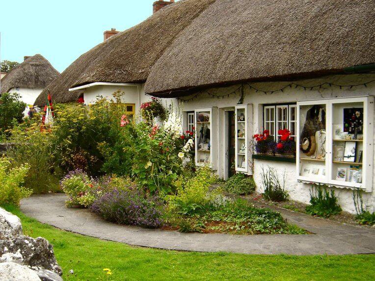 cottage huren ierland