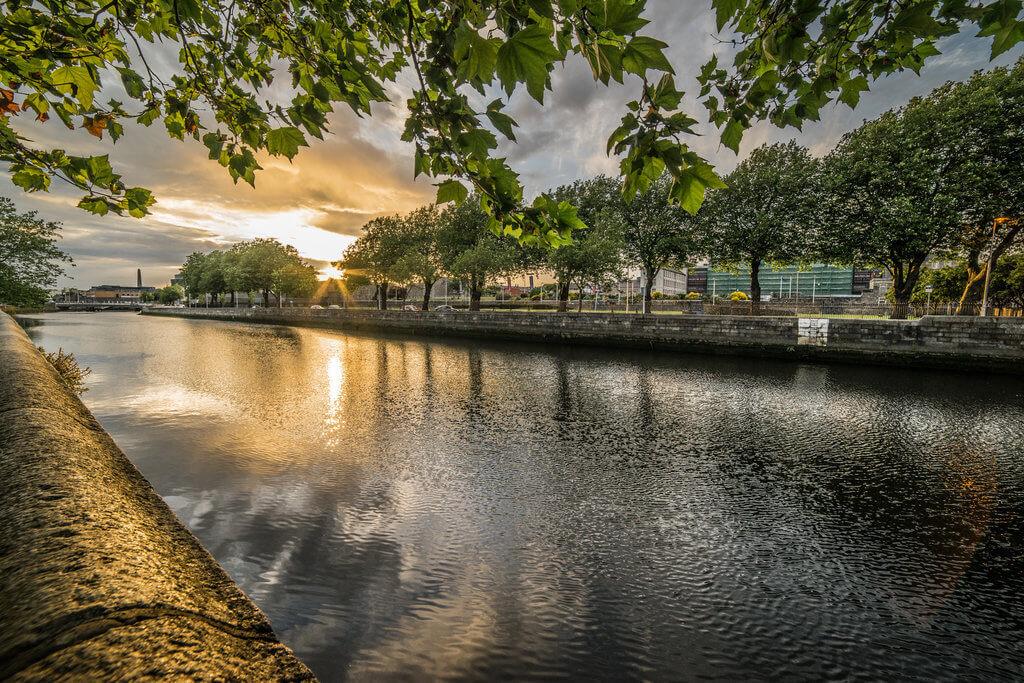 dublin in ierland stedentrip