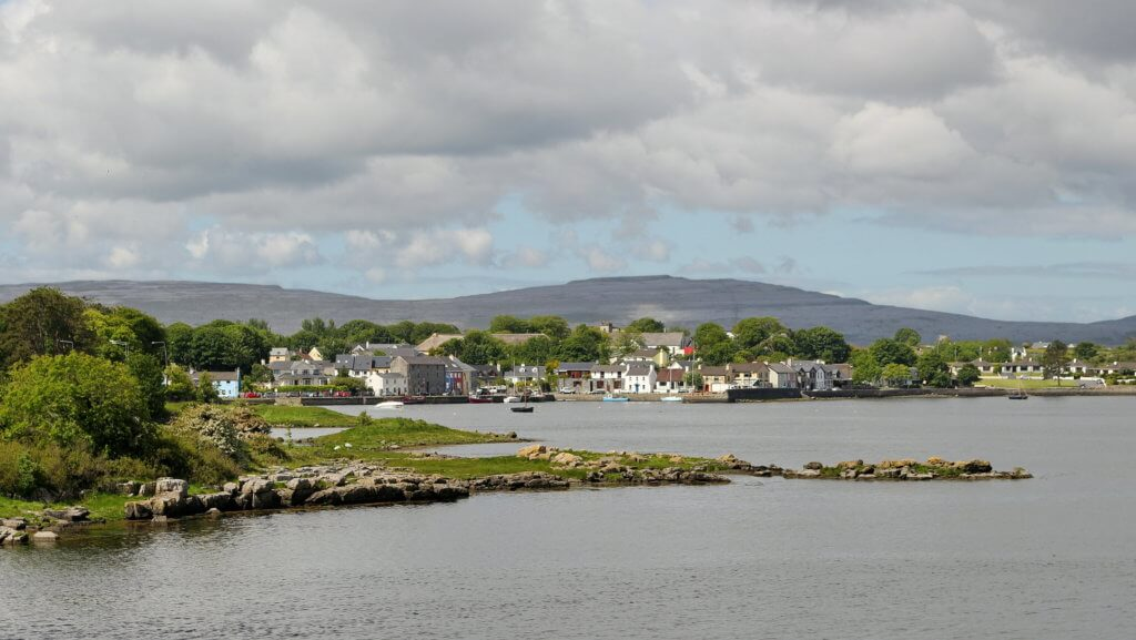 galway vakantie in ierland