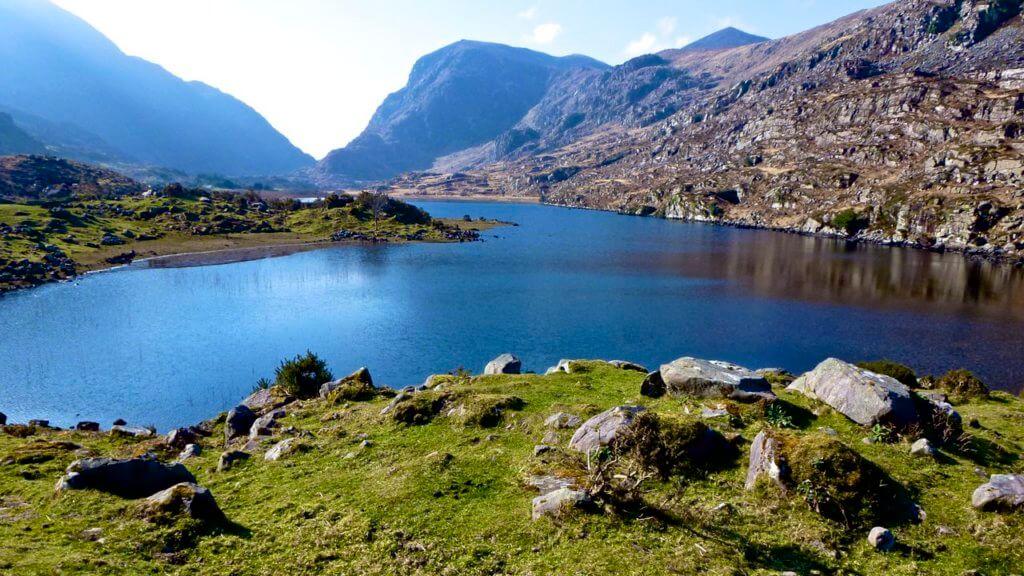 reizen naar gap of dunloe in ierland