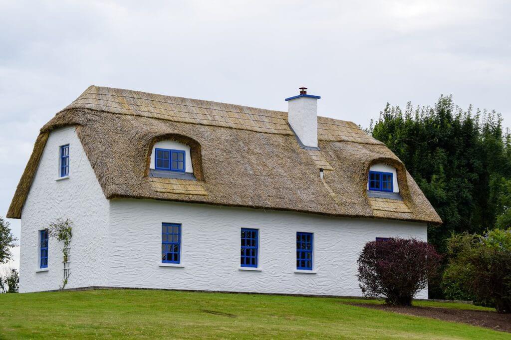 goedkoop huisje huren in ierland