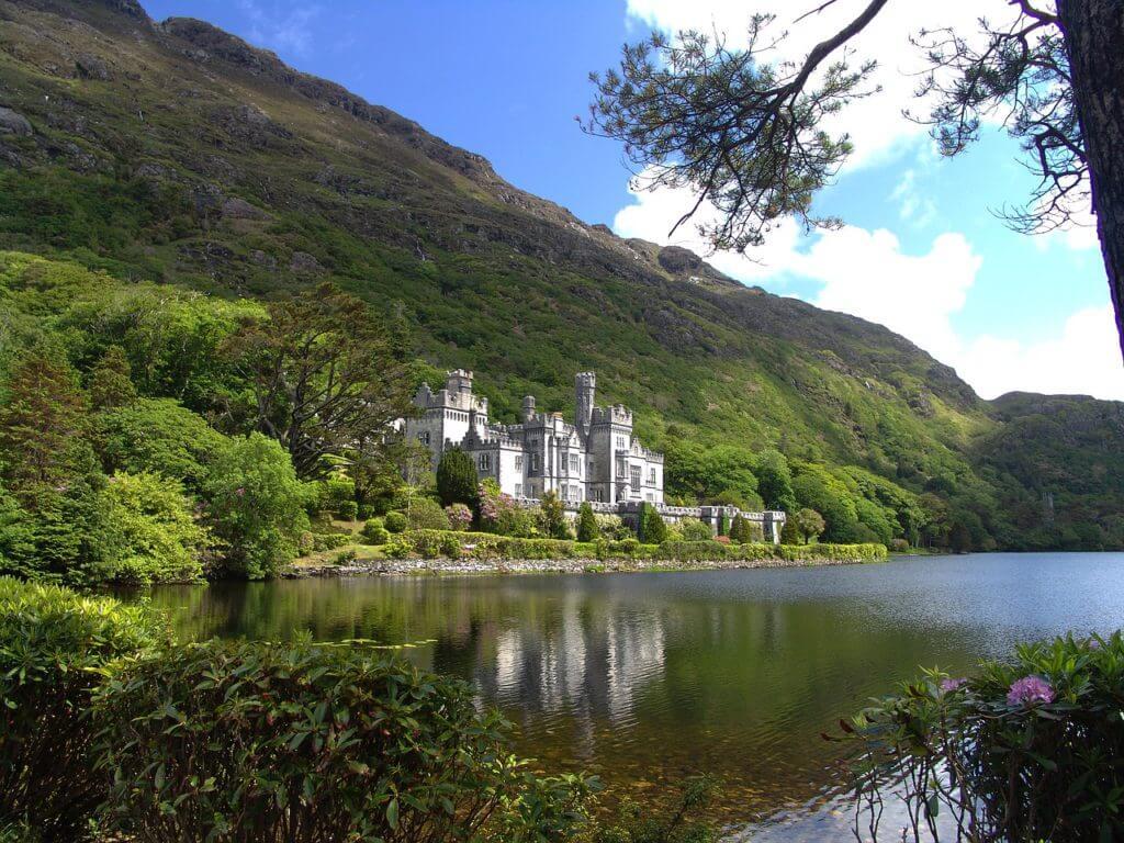 goedkope reizen naar ierland