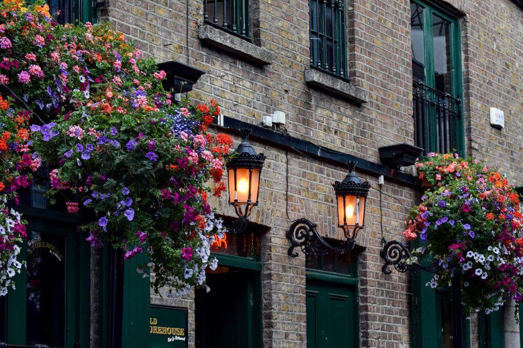 goedkope vakantie naar ierland - dublin