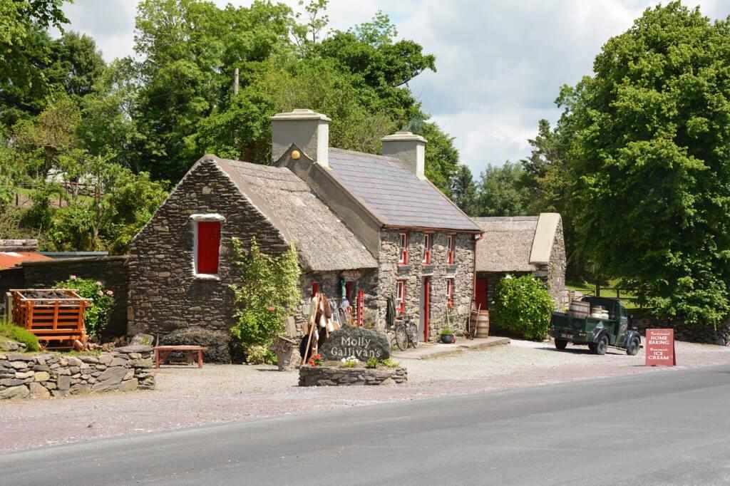 goedkope vakantiehuisjes in ierland