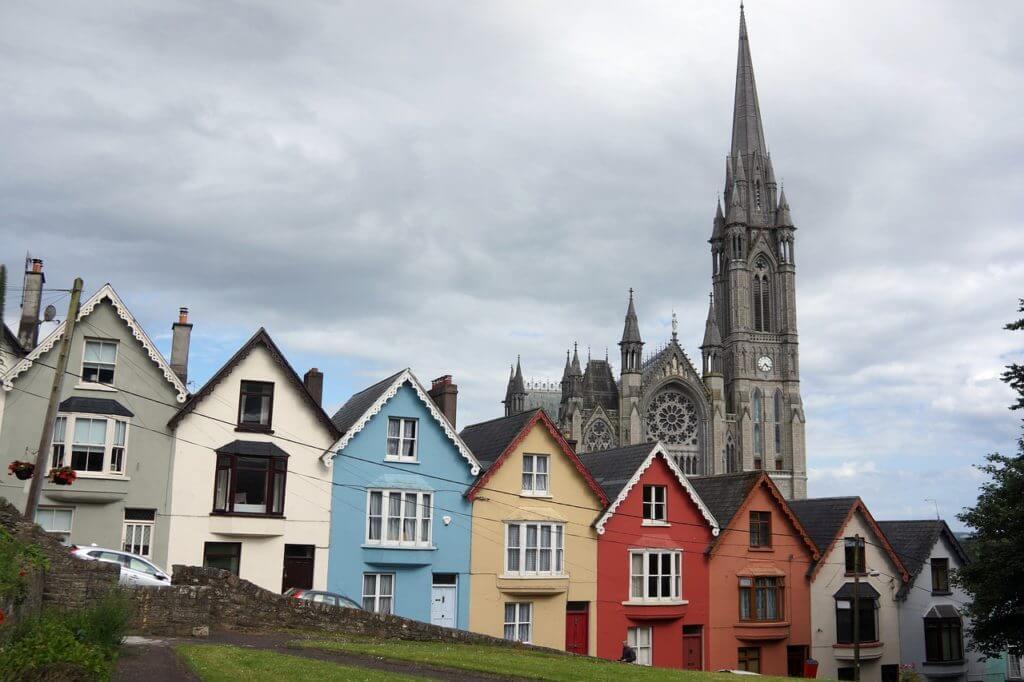 last minute vakantie naar ierland - kras reizen