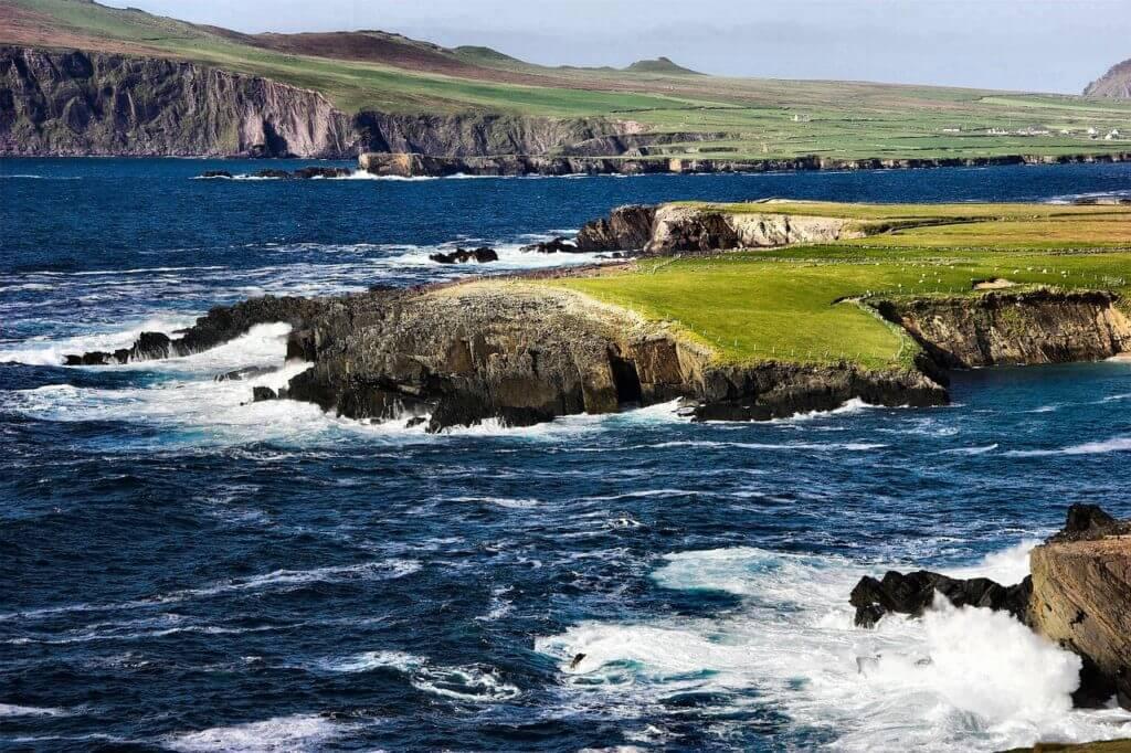 busreis naar Ierland - groepsreis