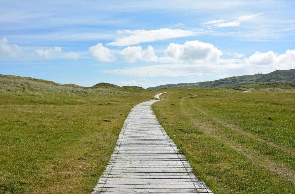 vakantie waterford in ierland